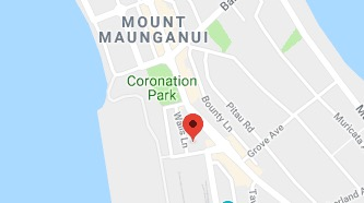 Mt Maunganui BOPRC office