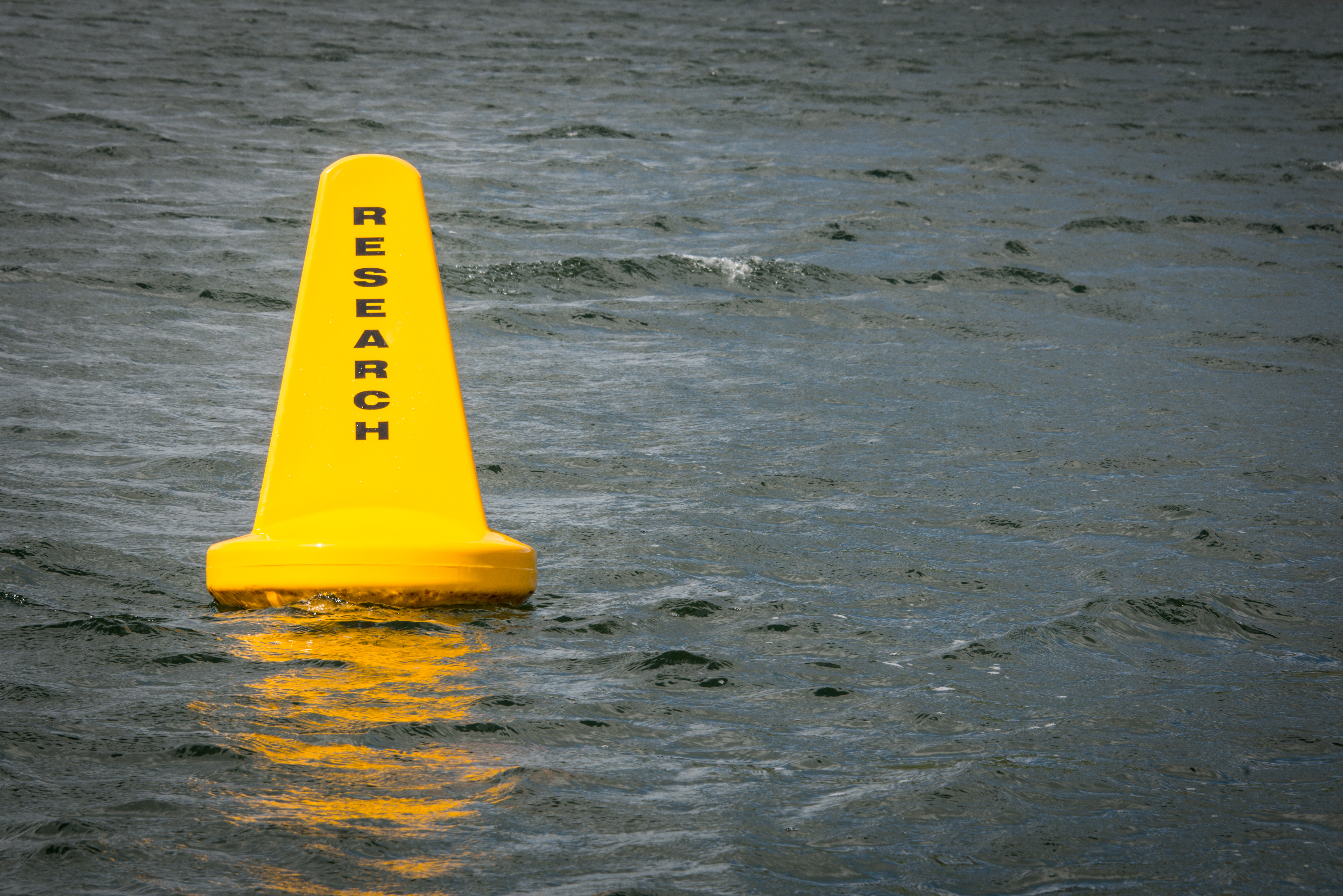 Acoustic buoy