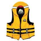Hutwilco lifejacket